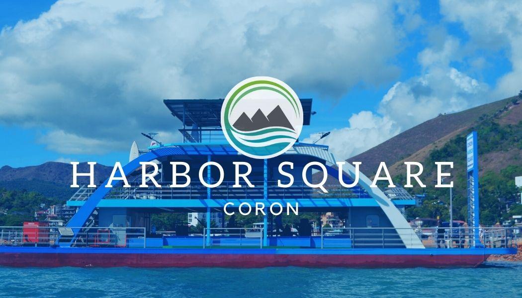 Coron Harbor Square