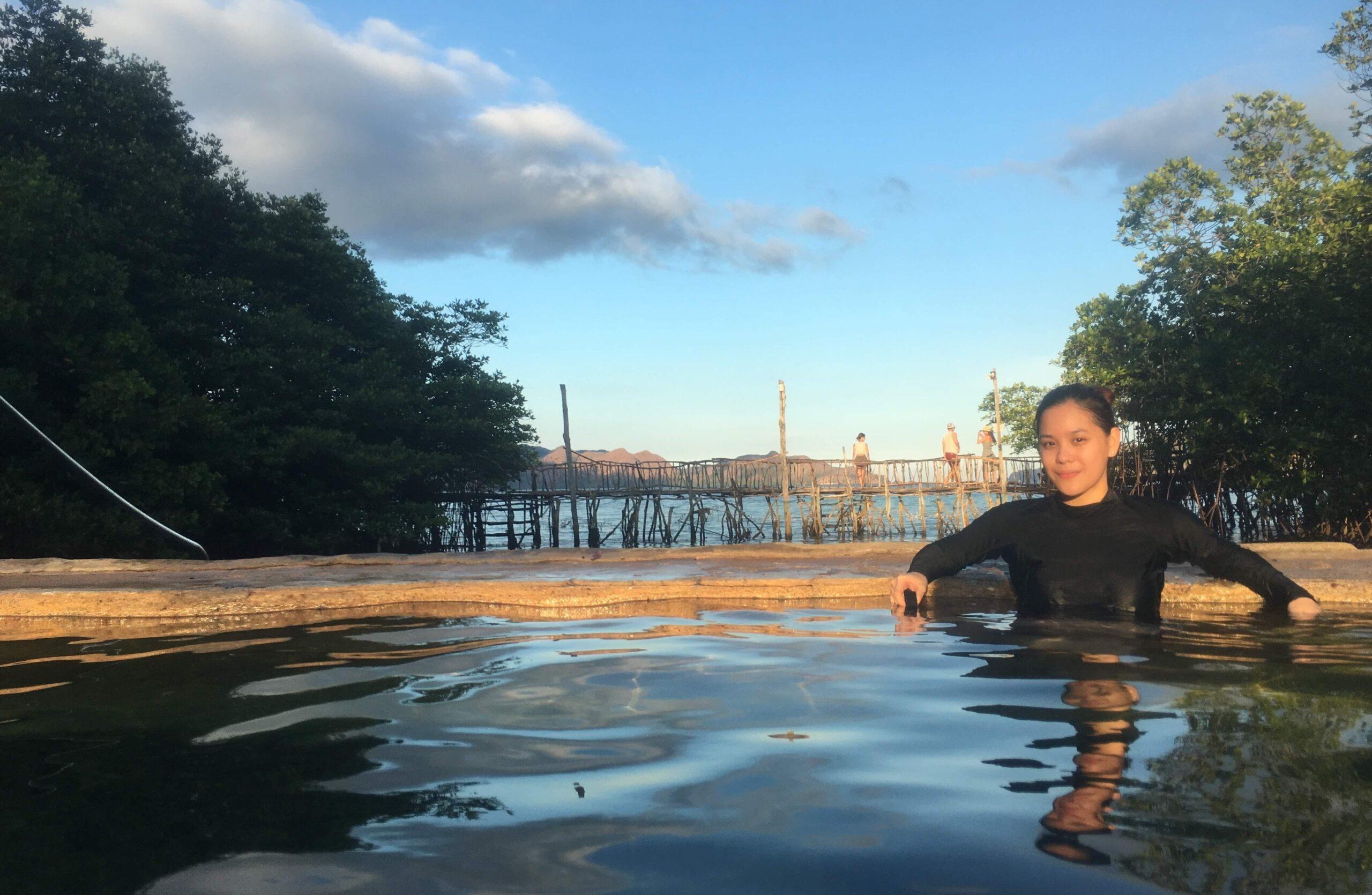 maquinit hot springs coron
