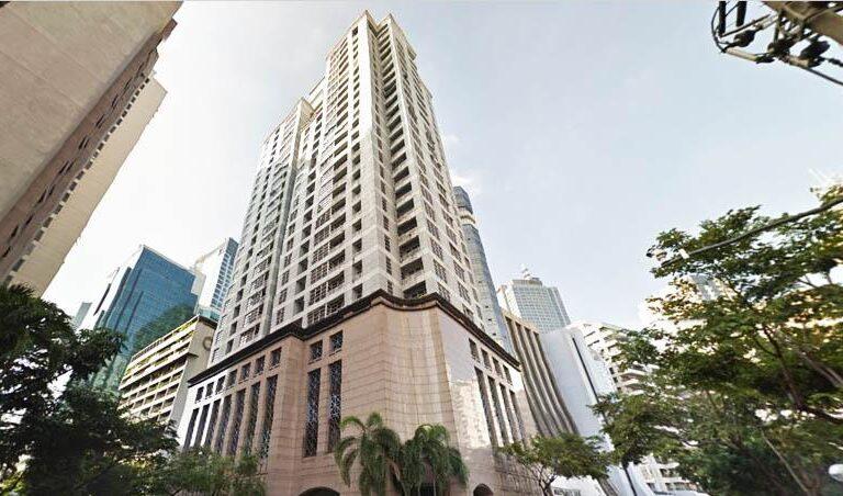 one layayette square condominium