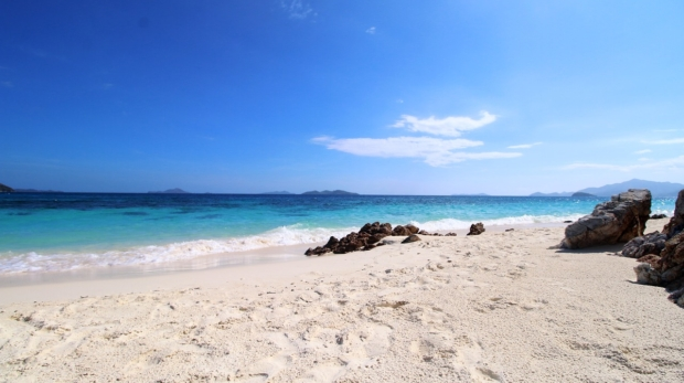 sand, beach, seashore