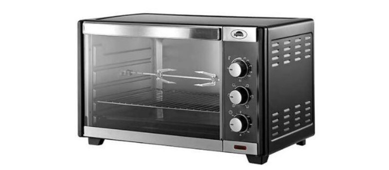 kyowa 45l electric oven