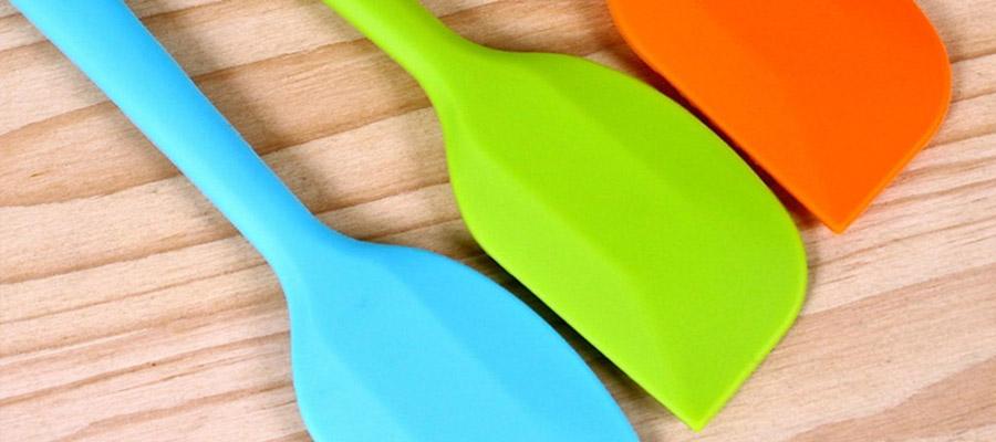 silicone spatula
