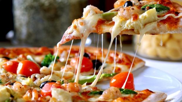 pizza, italian, mass